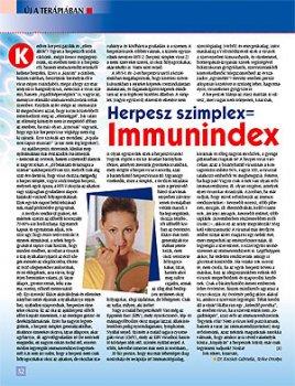 immunindex